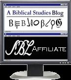 Biblioblog-SBL Affiliate