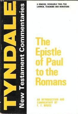 Romans (TNTC)