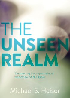 Heiser, Unseen Realm